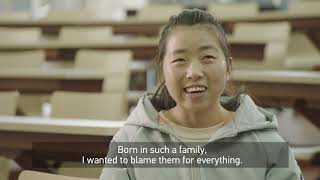 Ep. 2: Education changes life trajectory of impoverished family in northwest China